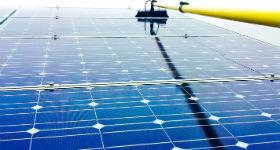 solar panel cleaning toronto